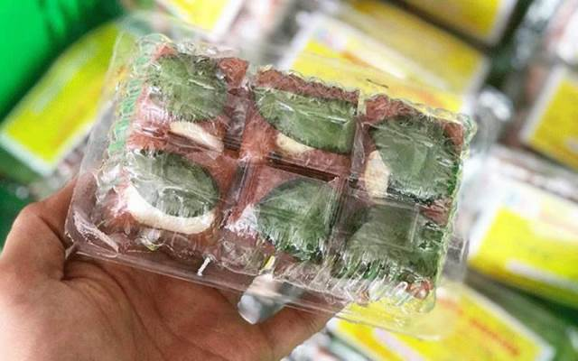 Sử dụng bao bì thực phẩm nhằm tăng sức mua